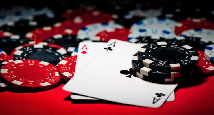 Just How to Promote Your Tournament: Casino Chips For Charity